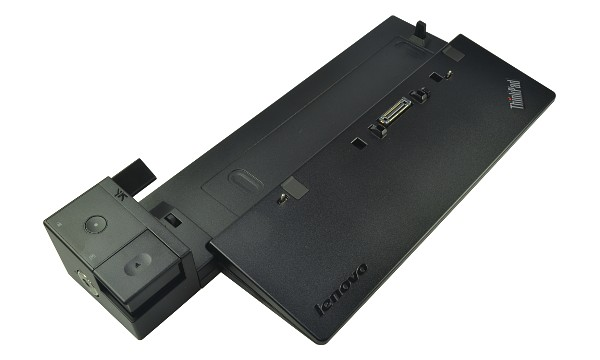 ThinkPad P50s Docking station