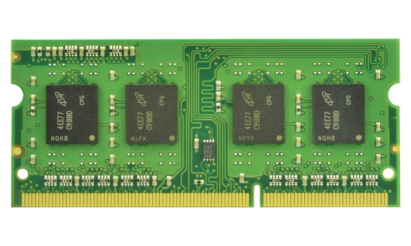 Satellite P850-336 4GB DDR3L 1600MHz 1Rx8 LV SODIMM