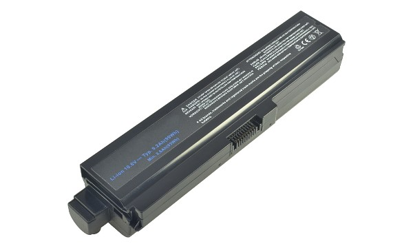 Satellite T130-10G Batterij (12 cellen)