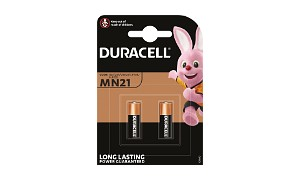Duracell Security MN21 - 12V alkaline (2 st)