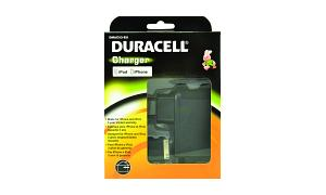 Duracell AC adapter voor Apple iPhone & iPod