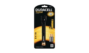 Duracell Tough Focus 2AA 1LED zaklantaarn (117 mtr)