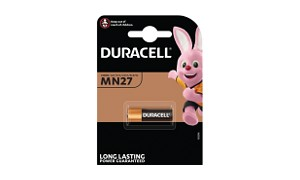 Duracell Security MN27 - 12V alkaline (1 st)