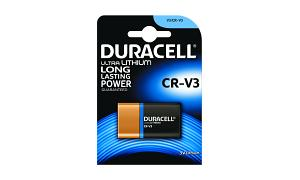 Duracell Ultra Power Foto Batterij (3V Lithium) 1st.