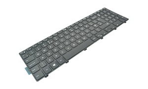 490.00H07-0C0U Keyboard (UK)