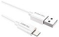 Apple Lightning Sync & Charge Cable 1M